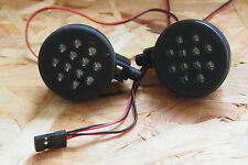 ROVAN Baja 5B 5T SS für HPI LED Scheinwerfer Lampen Set , NEU