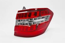 Mercedes E Class W212 09-12 Estate LED Rear Outer Light Right Driver OEM Valeo