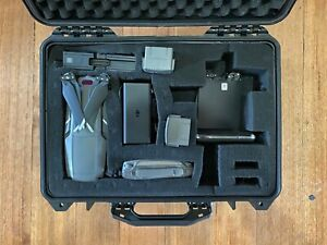 DJI Mavic 2 Pro with Fly More Combo Kit and ND Filters