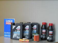 Maintenance Set UTV Buggy CF Moto UForce 800 Service Oil Spark Plug Filter