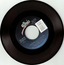 "MIAMI SOUND MACHINE  (Falling In Love <Uh-Oh>)  Epic 34-06352 + FREE 'VG"" PS"