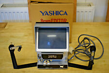 Yashica 8PE-RS 8mm Film Editor - Mint - Boxed