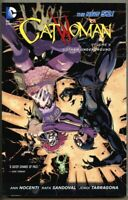 GN/TPB Catwoman Volume 4 Four 2014 vf- 7.5 DC 1st 228 pgs New 52 Gotham Undergro