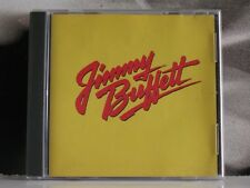 JIMMY BUFFETT - SONGS YOU KNOW BY HEART - JIMMY BUFFETT'S GREATEST HITS CD VG+
