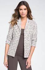 St. John Collection Tweed Blazer ( Size 6)