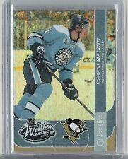 08-09 2008-09 O-PEE-CHEE EVGENI MALKIN WINTER CLASSIC WC19 PITTSBURGH PENGUINS