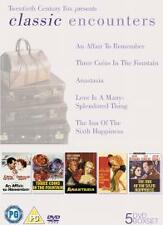 Studio Classic: Classic Encounters (DVD, 2005, Box Set)