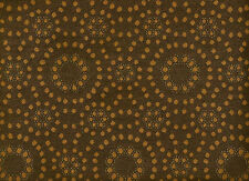 Knoll Roundtrip Passport Mid Century Modern Browns & Tans Upholstery Fabric