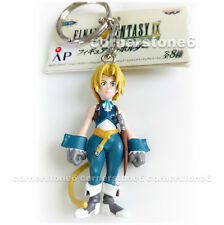 ~ FINAL FANTASY IX 9 - Japan Banpresto UFO keychain Figure - ZIDANE *