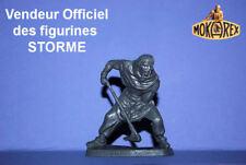 Mokarex - STORME - Cultivateur Gaulois - 54 mm - Figurine Diorama