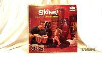 1957 Les Baxter Skins Vinyl LP 33 Capitol Records T 774 Jazz