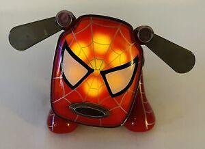 I-Dog i-Spidey Spiderman ISpidey Hasbro Marvel Spider-Man Speaker (Missing Tail)