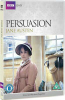 Persuasion DVD Neuf DVD (BBCDVD3630)
