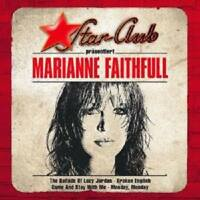 "MARIANNE FAITHFULL ""STAR CLUB BEST OF"" CD NEW!"