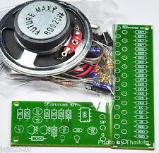 MELODY ORGAN 25 TONES NE555 [Unassembled Kit] for beginner electronic soldering