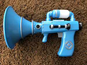 The Minions Movie Fart Gun With Lights And Sounds