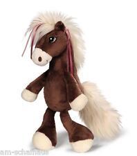 Nici Soulmates Pferd Velvet braun 25cm Plüsch Kuscheltier 30° Geschenk Neu 37838