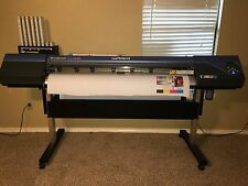 "Roland VersaCAMM® VS-540 54"" Eco-Solvent Large Format Inkjet Printer & Cutter"