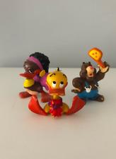 ALFRED J KWAK Set of 3 PVC Figures - Alfred, Henk & Winnie