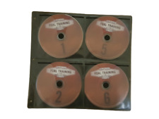 Clinton Anderson Foal Training Kit 8 Dvd's Free Shipping