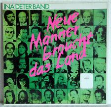 NDW Vinyl-Schallplatten-Alben mit deutscher Musik-Subgenre