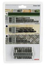 MARCATO-Bosch Uneo SDS Quick Misto Drill & Driver 2609256989 3165140602945 * #