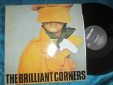 Brilliant Corners ‎– Why Do You Have To Go Out With Him  Vinyl EP 12inch Single