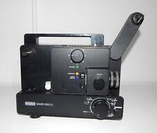 Eumig Mark 6001 D Filmprojektor SUPER 8 mm & Normal 8 mm