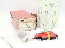 TRON Kit à Monter 1/43 - Ferrari F1 126 C2 1982 Pironi / Tambay