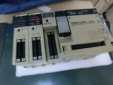 Omron Sysmac C200H-CPU01 Programmable Controller,MR831,OD215,ID215,Use,Jap@93727