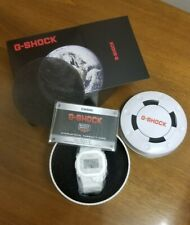 "New In Hand NASA x G-SHOCK Casio G-Shock DW5600NASA20-7CR ""All Systems Go"""