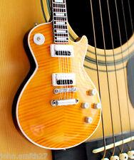 Miniature Guitar Slash Guns 'n Roses Appetite for Destruction Signature FreeShip