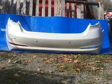 2015-2017 Hyundai Sonata OEM Used Rear Bumper Cover (BP0548)