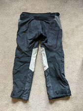 BMW GS Dry Motorcycle Trousers Size 54