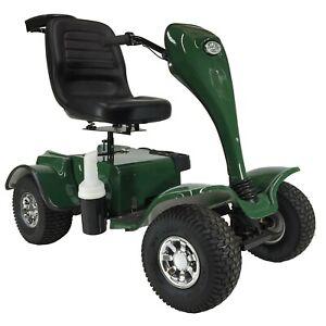 GRASSHOPPER UK. SE1. SINGLE SEAT GOLF CART, BUGGY, SCOOTER