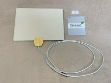 New listing Mohu Leaf Antenna Paper Thin Indoor Hdtv Antenna