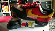 Nike Air Force 1 Low CMFT SIGNATURE QS Kyrie Irving #2 2018