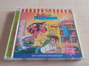 Bibi Blocksberg 54 Die Computerhexe CD Sehr guter Zustand