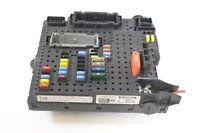VOLVO S60 2.4 D5 2005 RHD RELAY FUSE BOX ELECTRIC BOARD 8676391 1221779