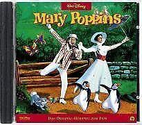 Mary Poppins - Das Original-Hörspiel zum Film von Walt Disney | CD | Zustand gut