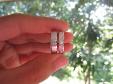 .40 Carat Diamond White Gold Wedding Rings 14K CODE WD020 sepvergara