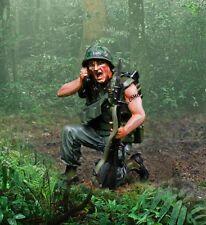 COLLECTORS SHOWCASE VIETNAM WAR CS00947 U.S. MARINE PRC77 RADIO MAN MIB