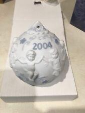 Lladro 2004 Christmas Ball #01016736
