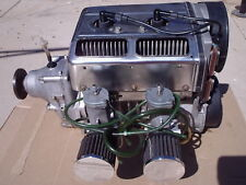 503 Rotax  aircraft engine assy , low hours , clean and runs great