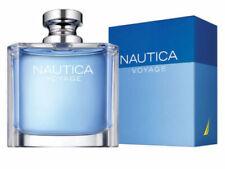 NAUTICA VOYAGE 3.4 OZ EDT SPRAY *MEN PERFUME* NEW IN BOX