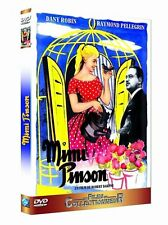 "DVD ""Mimi Pinson"" - Dany Robin - NEUF SOUS BLISTER"