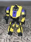 Transformers Generations Fall Of Cybertron Deluxe Swindle. Form Bruticus!