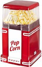 Beper Macchina Pop Corn Popcorn circolazione aria calda Forneria Verona