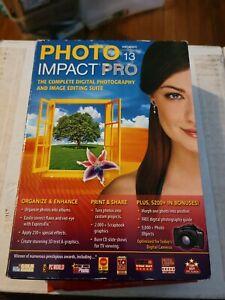 Photo Impact Pro 13 - Brand new. Free Shipping!