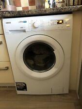 Zanussi Washer/dryer ZWD71460NW